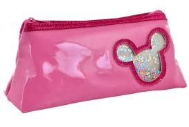 <b>Косметичка</b> Пайетки 532 TP-21 510, <b>Minnie Mouse</b> купить в ...