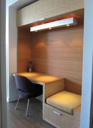office alcove alcove office