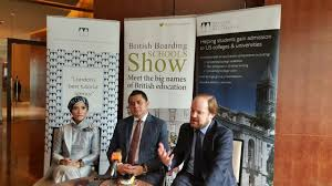 british boarding schools pave the way for successful brighter the british boarding schools show first time in l r