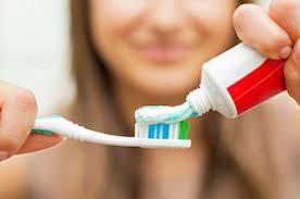 Ako si správne umyť zuby