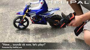 HeliPal.com - SkyRC SR4 RC <b>Motorcycle</b> E-Gyro Testing - YouTube