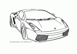 Small Picture sports cars coloring pages Free Large Images Coloring Pages