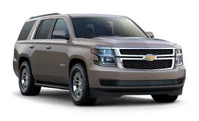 Chevrolet Tahoe Reviews - Chevrolet Tahoe Price, Photos, and