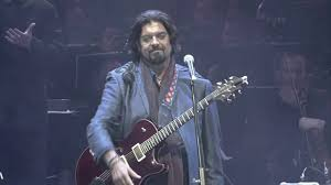 "The <b>Alan Parsons</b> Symphonic <b>Project</b> ""Sirius"" - ""Eye In The Sky ..."
