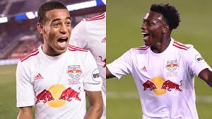 High Press, Work Ethic Help NYRBII Finish Job USL Cup Final victory brought satisfaction to both Adams, Etienne