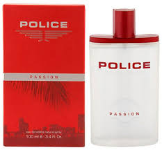 Police Passion - туалетная вода (духи) купить с ... - Ляромат