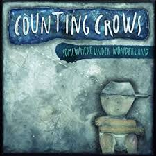 <b>Somewhere</b> Under Wonderland by <b>Counting Crows</b>: Amazon.co.uk ...