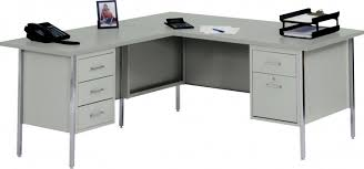 furniture l grey wooden desk with five drawers and legs alluring grey wooden desk alluring gray office desk