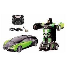 "«<b>Робот</b>-<b>трансформер</b> на радиоуправлении <b>JIA QI</b> ""Автобот ..."