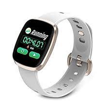 DragonPad <b>Smart Watch Men Blood</b> Pressure Waterproof: Amazon ...