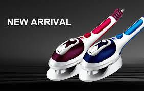 TINTON LIFE <b>800w</b> Handheld <b>Garment Steamer</b> Portable Home and ...