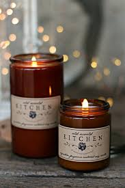 Our Signature Fragrance Soy Candle + Room Mist | Свечки, Фоны ...