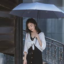 90FUN Waterproof Rainy Sunny Umbrella Sale, Price & Reviews ...