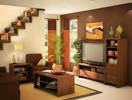 Modern Interior Decoration For Living Room Pretty Modern Living - Furnishing a living room