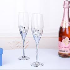 300ml <b>creative lead free crystal Champagne</b> Cup goblet, wine glass ...