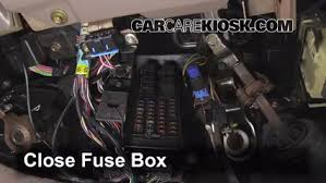 95 ford taurus fuse diagram fuse interior part 2 png interior fuse box location 1996 1999 ford taurus 1997 ford interior
