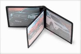 <b>Визитница RAV4 для</b> Toyota RAV4 (2013 - 2015)