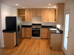 small u shaped kitchen design:  u shaped kitchen designs with style