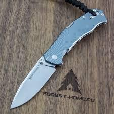 <b>Нож складной</b> RealSteel <b>H7 Snow</b> Leopard Special Edition купить ...
