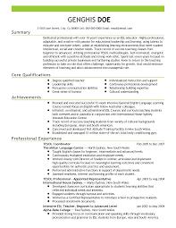 professional esl teacher templates to showcase your talent resume templates esl teacher