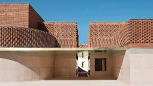 Musée <b>Yves Saint Laurent</b> Marrakech