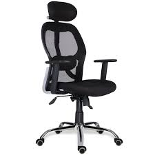 NEW YORK <b>High Back</b> Mesh Efficient Office <b>Chair</b> (Classic Model ...
