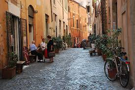 Image result for rome streets