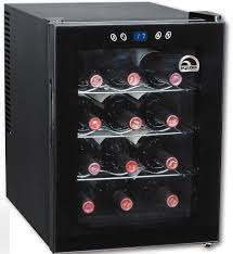 igloo frw133 12 bottle wine cooler review awesome portable wine cellar