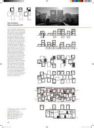 Floor Plan Manual Housing by Birkhäuser  page     issuuPage