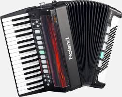 FR-2 | Цифровой аккордеон - Roland