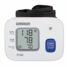<b>Тонометр OMRON RS2</b> Автомат Запястный - цена 2 380 руб ...