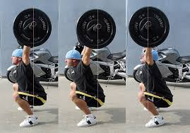 Image result for overhead squats