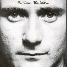 <b>phil collins face</b> value products for sale | eBay