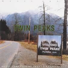 <b>Angelo Badalamenti</b>. Music From Twin Peaks (LP) — купить в ...