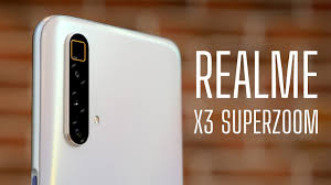 Обзор <b>Realme X3 Superzoom</b>. 120Hz / 855+/ 5X Оптика! - YouTube