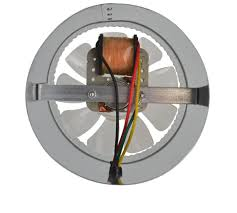 suncourt suncourt home 2 speed inductor® in line duct fan™ db306