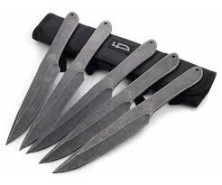 <b>Набор метательных</b> ножей «Баланс» (M-122LBS) <b>5</b> шт. купить ...