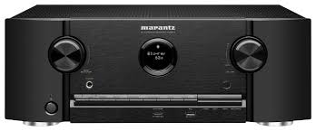 <b>AV</b>-<b>ресивер Marantz</b> SR5013 — купить по выгодной цене на ...
