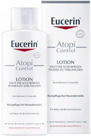ROZETKA | <b>Лосьон</b> Eucerin AtopiControl для <b>атопичной кожи</b> тела ...