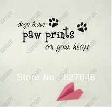 Τι αφήνουν οι σκύλοι;