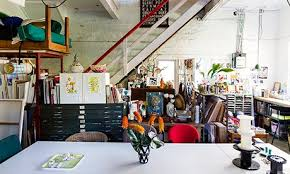 scotts studio space in marrickville sydney photograph todd selby airbnb sydney office