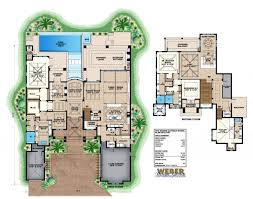 West Indies Home Plan   Grand Cayman Model   Weber Design GroupGrand Cayman House Plan