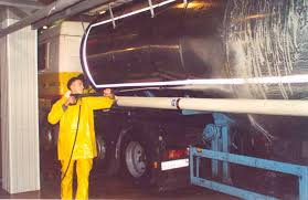 oil clean up oil tank cleaning equipment