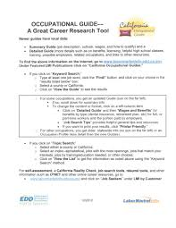 students search career research