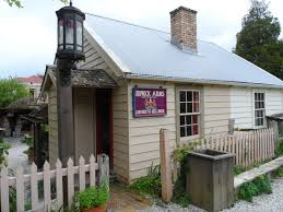 Image result for howick historical village