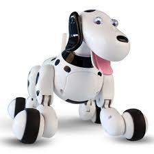 <b>Робот Собака</b> на радиоуправлении Bluesea Smart <b>Dog</b> Умный ...