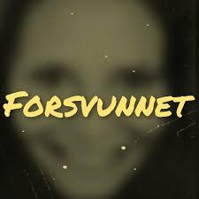 FORSVUNNET