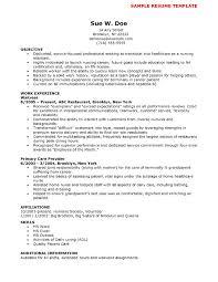 resume for new nurses cipanewsletter sample nursing resume volumetrics co nurse resume for abroad