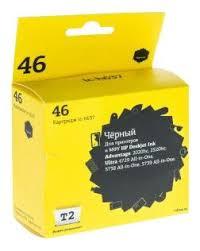 Купить <b>Картридж T2 IC-H637</b>, совместимый по низкой цене с ...