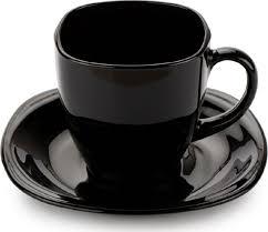 <b>Набор чайный</b> Luminarc Карин Нуар, P4672, 12 предметов